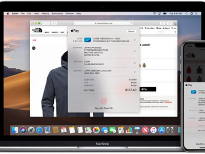 Buckaroo Brings Apple Pay to Dutch Merchants