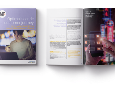 Whitepaper: Optimaliseer de customer journey