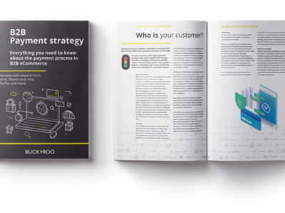 Whitepaper: The B2B payment strategy