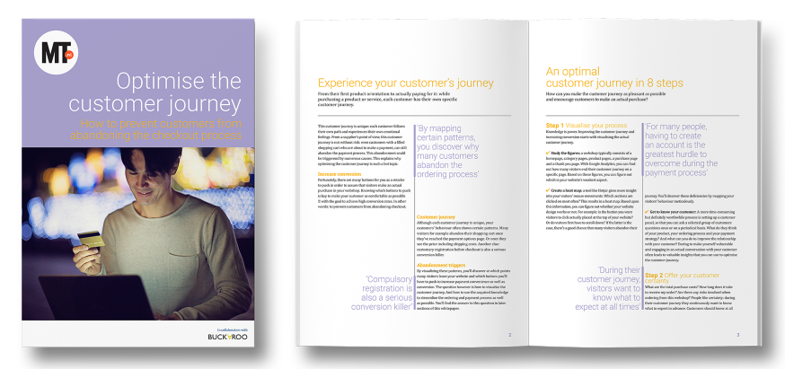 Whitepaper Customer Journey