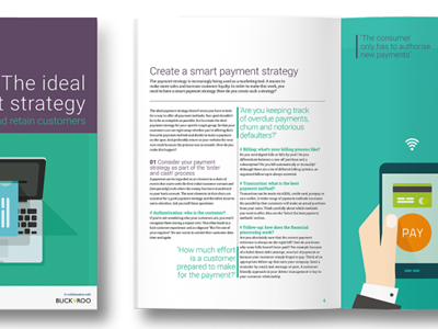 Whitepaper: The ideal payment strategy