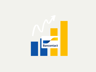 Record number of transactions with Bancontact